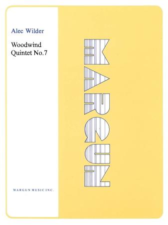 WOODWIND QUINTET No.7