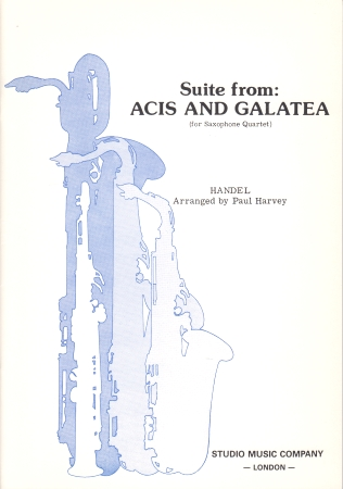 SUITE FROM ACIS AND GALATEA
