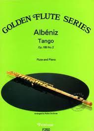 TANGO Op.165/2