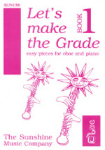 LET'S MAKE THE GRADE Book 1
