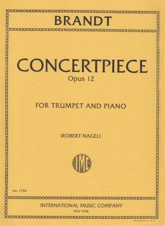 CONCERTPIECE Op.12