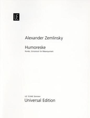 HUMORESKE Rondo (set of parts)