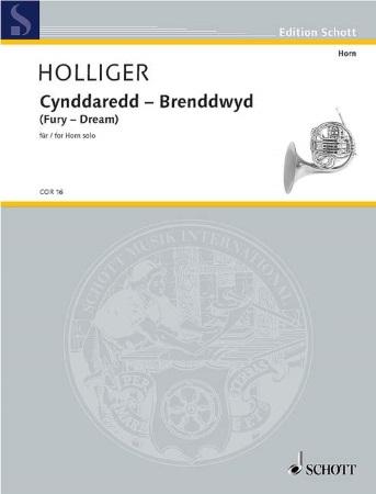 CYNDDAREDD - BRENDDWYD (rev.2004)