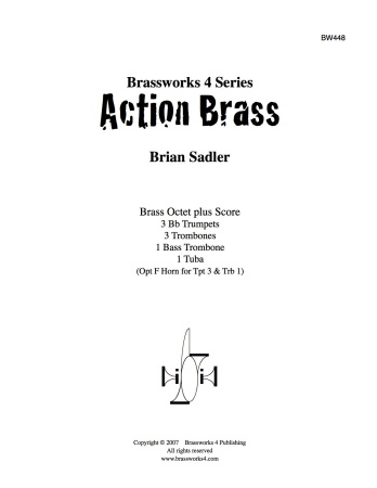 ACTION BRASS