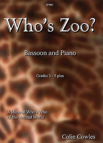 WHO'S ZOO?