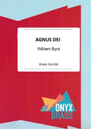 AGNUS DEI (score & parts)