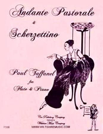 ANDANTE PASTORALE & SCHERZETTINO