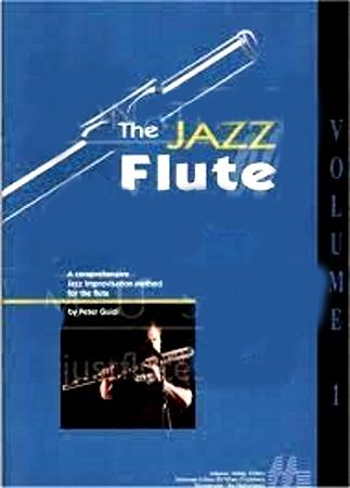 THE JAZZ FLUTE Volume 1