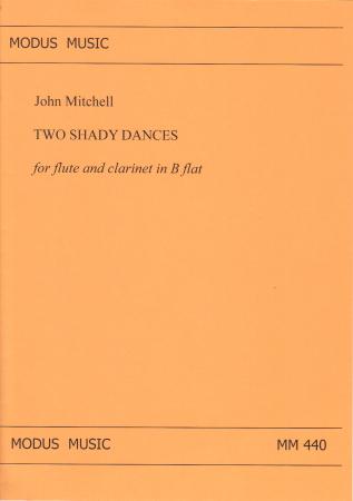 TWO SHADY DANCES