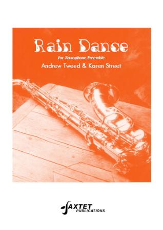 Rain Dance - score only