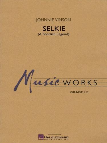 SELKIE (score & parts)