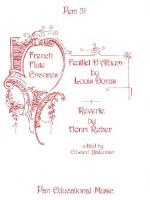 FEUILLET D'ALBUM with REVERIE