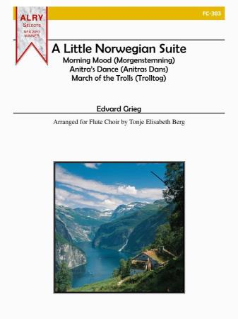 A LITTLE NORWEGIAN SUITE