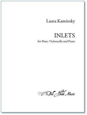 INLETS (score & parts)