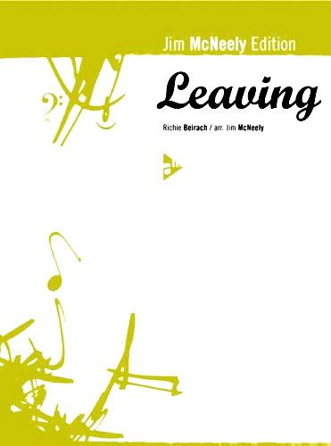 LEAVING (score & parts)