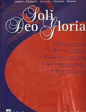 SOLI DEO GLORIA 10 hymns