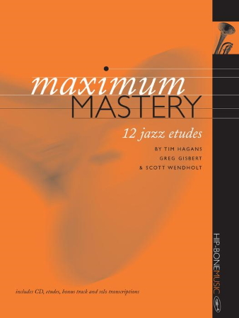 MAXIMUM MASTERY + CD