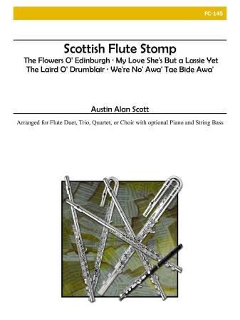 SCOTTISH FLUTE STOMP