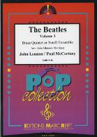 THE BEATLES Volume 3 (score & parts)
