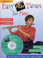 EASY FILM TUNES + CD