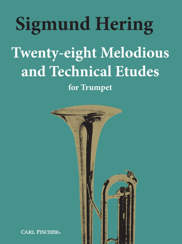 28 MELODIOUS AND TECHNICAL STUDIES