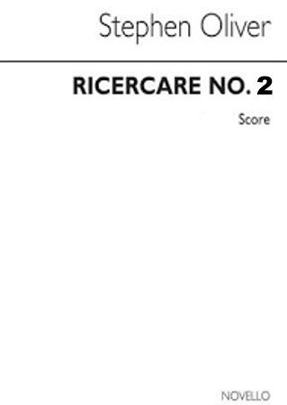 RICERCAR 2 score