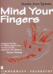 MIND YOUR FINGERS