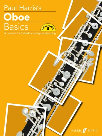 OBOE BASICS + Online Audio