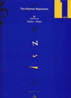THE KLEZMER REPERTOIRE Volume 1