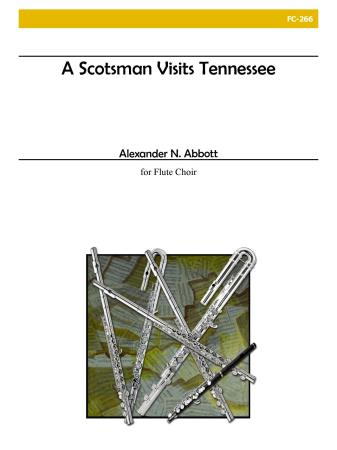 A SCOTSMAN VISITS TENNESSEE