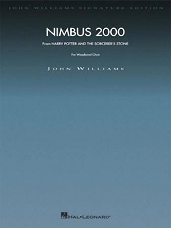 NIMBUS 2000 (score & parts)
