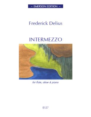 INTERMEZZO from Fennimore & Gerda