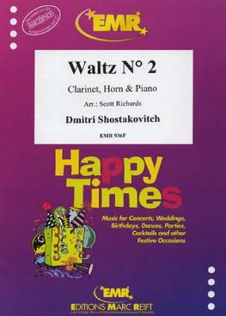 WALTZ No.2
