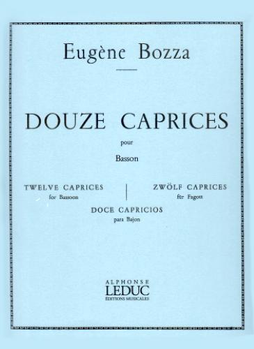 12 CAPRICES