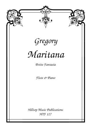 MARITANA Petite Fantasia