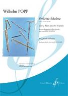 VERLIEBTE SCHELME Concert Gavotte Op.448