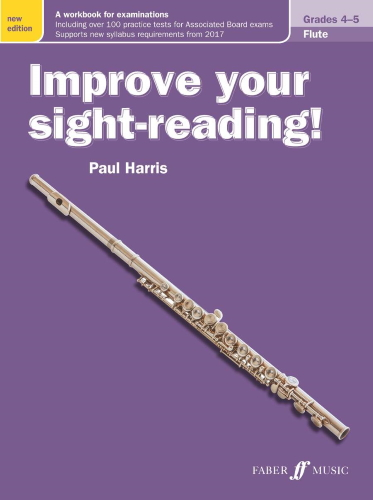 IMPROVE YOUR SIGHT-READING Grades 4-5 (New Edition)