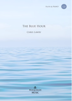 THE BLUE HOUR + CD