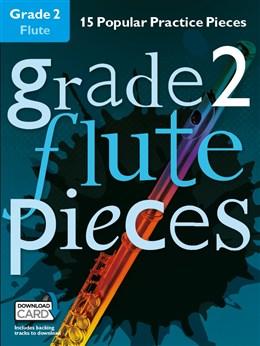 GRADE 2 FLUTE PIECES + Downloads