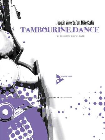 TAMBOURINE DANCE