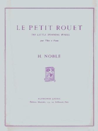 LE PETIT ROUET