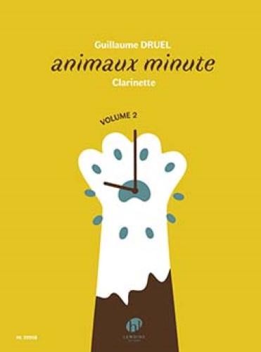 ANIMAUX MINUTE Volume 2