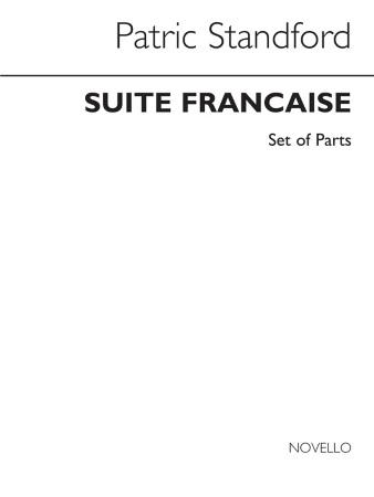 SUITE FRANCAISE (set of parts)
