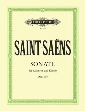 SONATA in Eb major Op.167