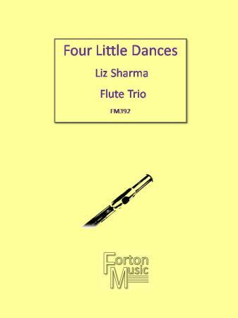 FOUR LITTLE DANCES