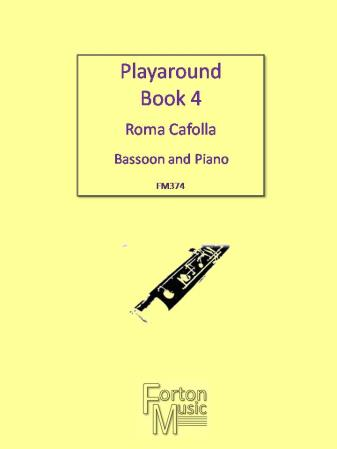 PLAYAROUND 4 Bassoon