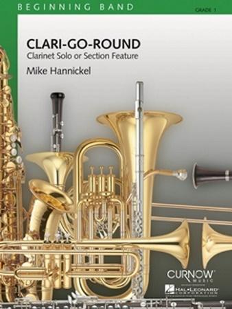 CLARI-GO-ROUND (score)