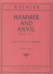 HAMMER AND ANVIL Op.82/5