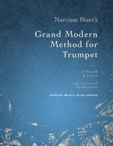 GRAND MODERN METHOD for Trumpet