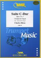 PREMIERE SUITE in C major Op.2